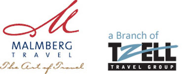 Malmberg Travel a Branch of Tzell Travel